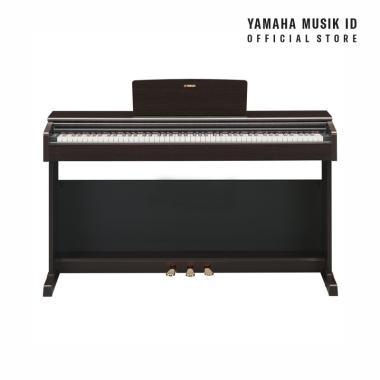 harga Yamaha Musik Indonesia YDP 144 Digital Piano Blibli.com