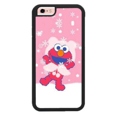 harga Premium Casing iPhone 6 Custom Hardcase HP Elmo Snow L2840 - - Combine Blibli.com