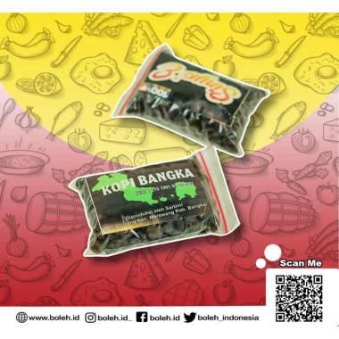 harga Sinyo'E Biju Kopi Khas Bangka Belitung Blibli.com
