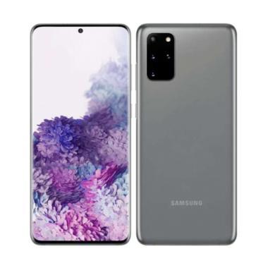 Samsung Galaxy S20 Plus Smartphone [128GB/8GB] Cosmic  Gray