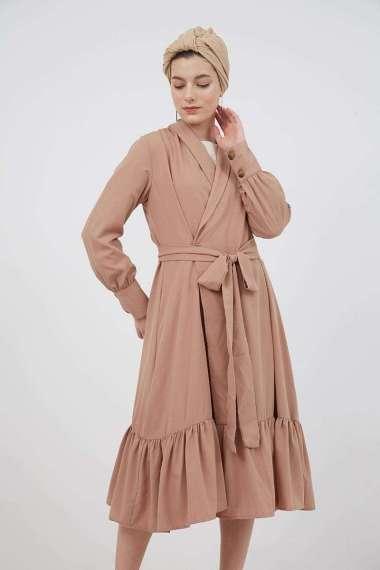 Berrybenka Fimanda Flare Dress