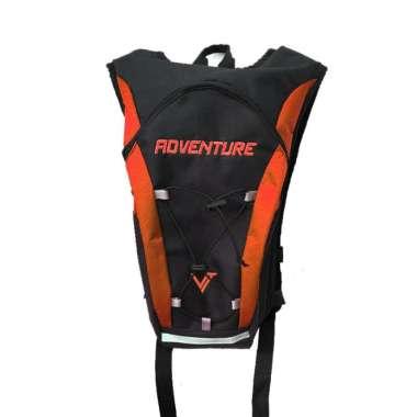 harga Vst Adventure Tas Punggung Backpack Hydropack Sepeda Outdoor Orange Blibli.com