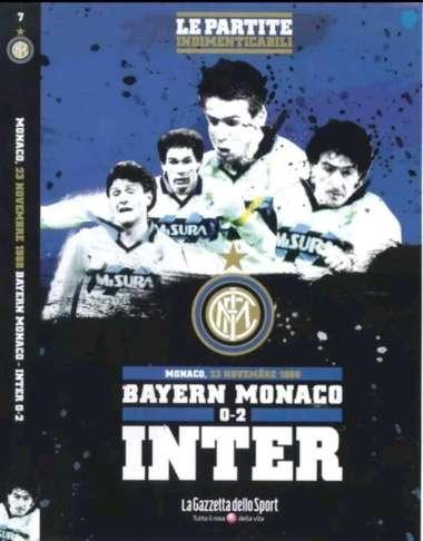Jual Dvd Inter Milan Le Partite Indimenticabili Vol 07 Online September 2020 Blibli Com