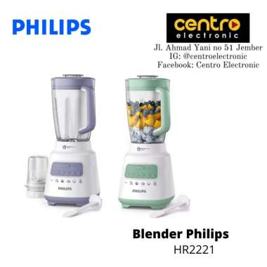 Jual Blender Philips Terbaru Harga Termurah Blibli Com
