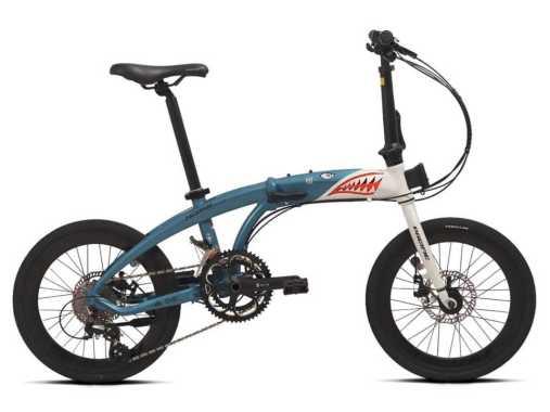Folding Bike 20 Harga Terbaru September 2020 Blibli Com