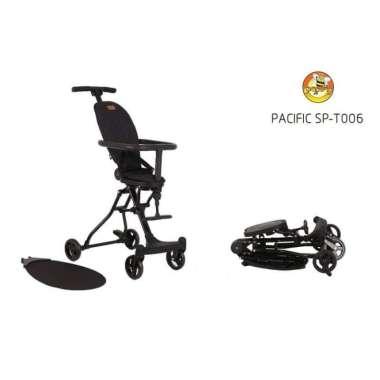 Pacific SP-T006 Magic Stroller Kursi Dorong Anak