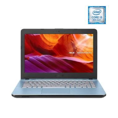 ASUS X441UB-GA334T Notebook - Blue ( i3-8130U / 4GB / 1TB HDD / MX110 / 14