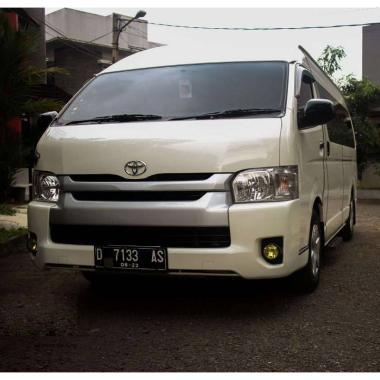 harga Joditama Leisure Rental Mobil Toyota Hiace 14 Seater Dalam Kota Standard Blibli.com