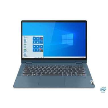 harga Lenovo ideapad Slim 5-14ARE05 [AMD Ryzen 5-4500U/8GB/512GB/Backlite keyboard/Fingerprint+OHS 2019] Blibli.com