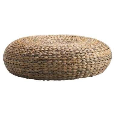 harga Bantal duduk serat pisang Coklat Blibli.com