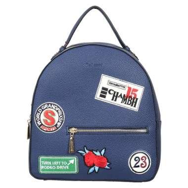 Bellezza Backpack 61871-01 Blue