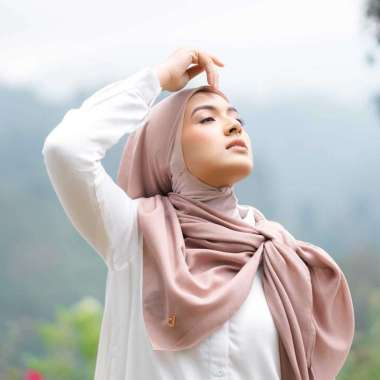 Kerudung Warna Mocca Terbaru Harga 2020 Blibli Com