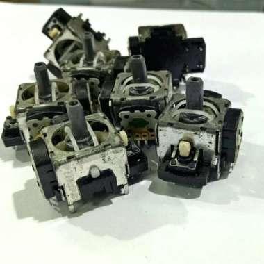 harga Analog ps3 alps ori kaki / pin 3 & 4 - PIN TIGA 2 PCS Blibli.com
