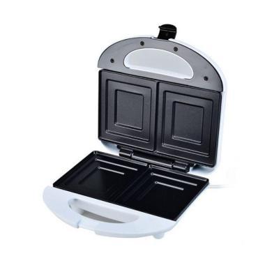 Kirin KST-365 Sandwich Toaster Pemanggang Roti