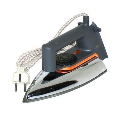 Maspion HA-110 Setrika Listrik - Silver [350 Watt]
