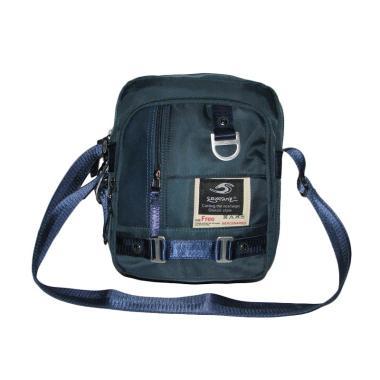 Alto 60531J-2 Junglesurf Urban Style Sling Bag - Biru