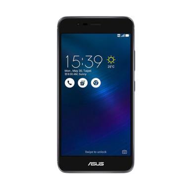 Asus ZenFone 3 Max ZC520TL Smartphone - Grey [32GB/2GB]
