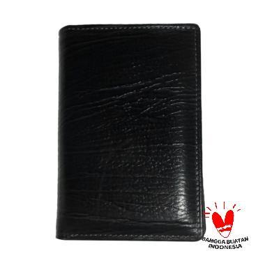 Gauravi Fashion Purse 016 Dompet - Black