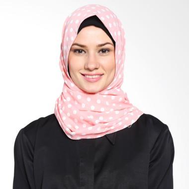 Tatuis Pashmina Damour 042 Pashmina Hijab  - Pink