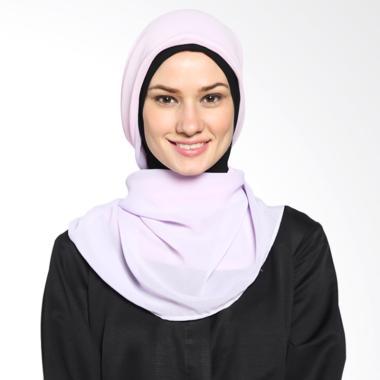 Tatuis Pashmina Damour 052 Pashmina Hijab - Pink