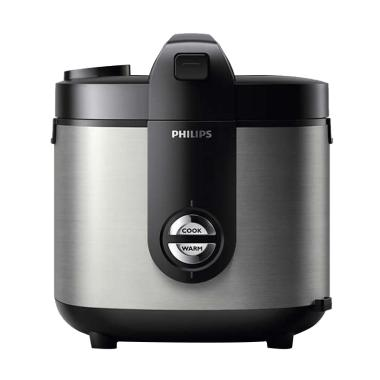 Philips HD-3128-33 Viva Collection Jar Rice Cooker