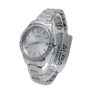 alba_alba-160990-analog-model-permata-jam-tangan-wanita---silver_full02 Koleksi Daftar Harga Jam Tangan Wanita Alba Dan Teranyar bulan ini