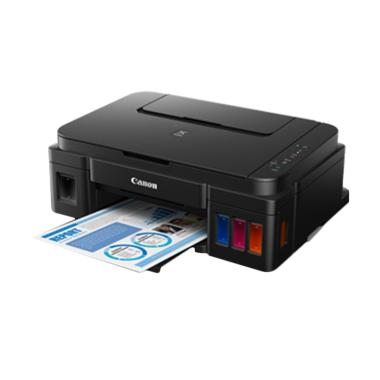 Canon Pixma G2000 Multifunction Inkjet Printer