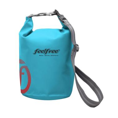 Feelfree Dry Tube Mini Dry Bag - Sky Blue [3 L]