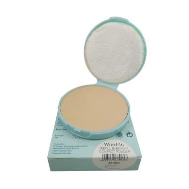 Wardah Everyday Compact Powder ...