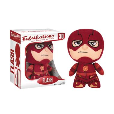 Funko 7585 Flash Fabrikations The Flash Action Figure
