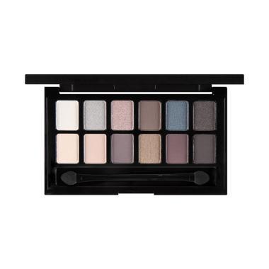 Maybelline Rock Nudes Eye Shadow Palette
