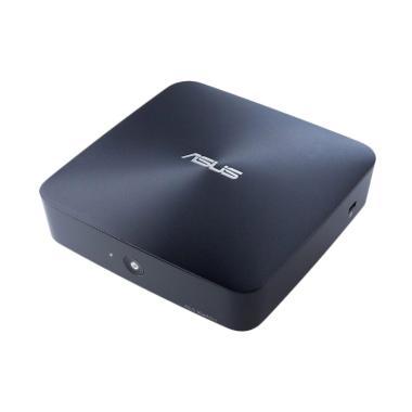 Jual Asus Vivo UN65H-M1030 Desktop PC [ i7-6500U/ 4GB/ 1TB/ WiFi/ Dos] Harga Rp 8100000. Beli Sekarang dan Dapatkan Diskonnya.