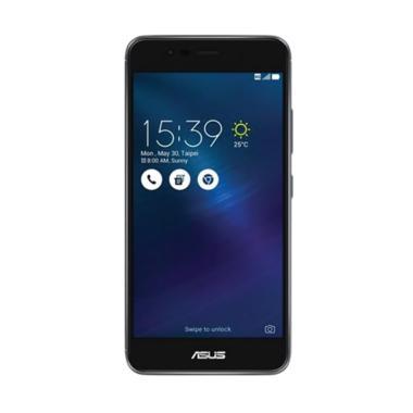 Asus Zenfone 3 Max ZC520TL Smartphone - Grey [16GB/ 2GB]