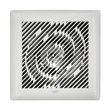 CKE CD-KTD18A Ceiling Duct Fan Exha ...  [40 W / 220 V / 10 Inch]
