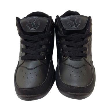 Laki AVS403 Shoes Back to School Avengers Thor - Black