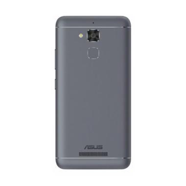 ICT - Asus Zenfone 3 Max ZC520TL Smartphone - Grey [16GB/ 2GB]