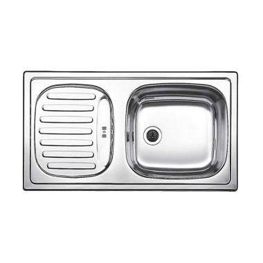Blanco Flex Mini Stainless Steel Kitchen Sink