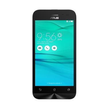 Asus Zenfone Go ZB500KG Smartphone - Silver [8GB/ 1GB]
