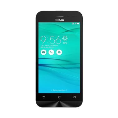 Asus Zenfone ZB452KG Smartphone - Putih [8 GB/ 1 GB/ 5 MP]