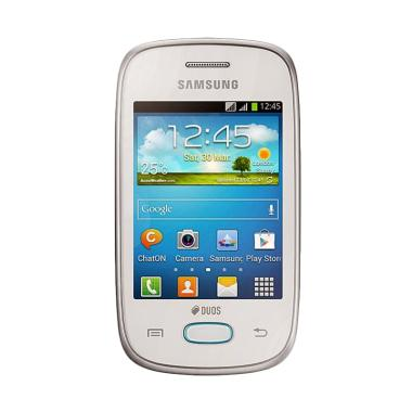 Samsung Galaxy Y Neo Smartphone - White [4GB]