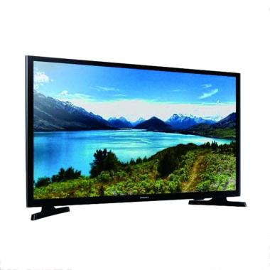SHARP 32LE-180I LED TV - Hitam [32 Inch}