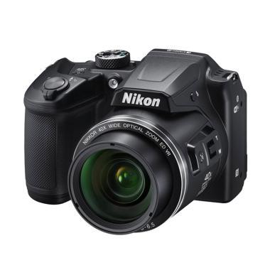 Nikon Coolpix B500 Camera Prosumer - Black