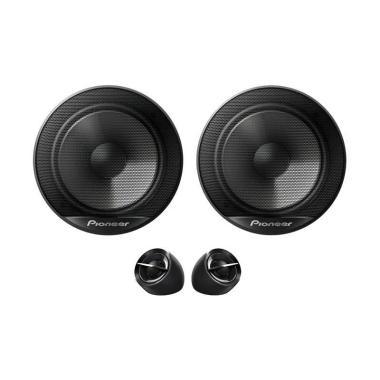 pioneer 6 inch speakers. Pioneer TS-G 1605C Component Speaker Mobil [6 Inch] 6 Inch Speakers