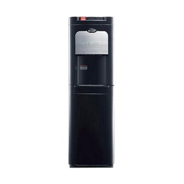 Sharp SWD-72EHL-BK Dispenser Air Galon Bawah - Hitam