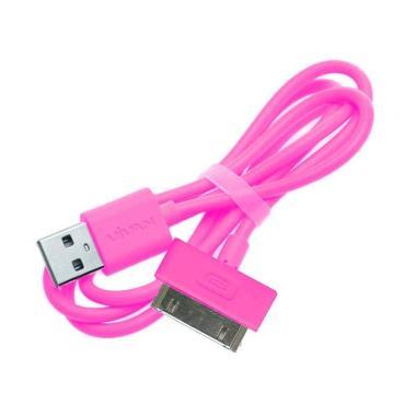 VIVAN CBI80 Data Cable for iPhone 4/iPad 2/iPad 3/iPad 4