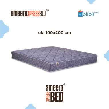 harga AMEEERA XPRESS BLU UKURAN 100X200 Blibli.com