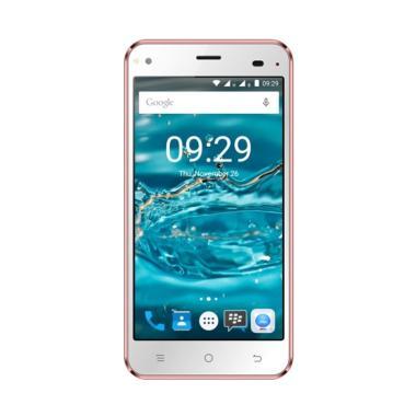 Mito A69 Fantasy 3 Smartphone - Rose Gold [8GB/1GB]