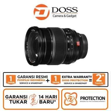 DOSS Fujifilm XF 16-55mm f/2.8 R LM WR / Lensa Fujifilm 16-55mm BLACK