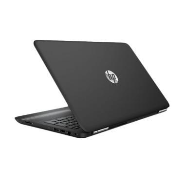 HP 14-BS003TU Notebook - Gray [Intel Celeron N3060]