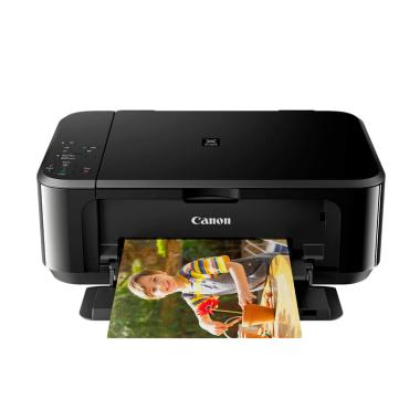 Canon PIXMA MG3670 Wireless Photo All-in-One Printer